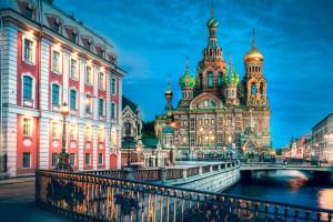 Что посмотреть в Санкт-Петербурге за 1 день