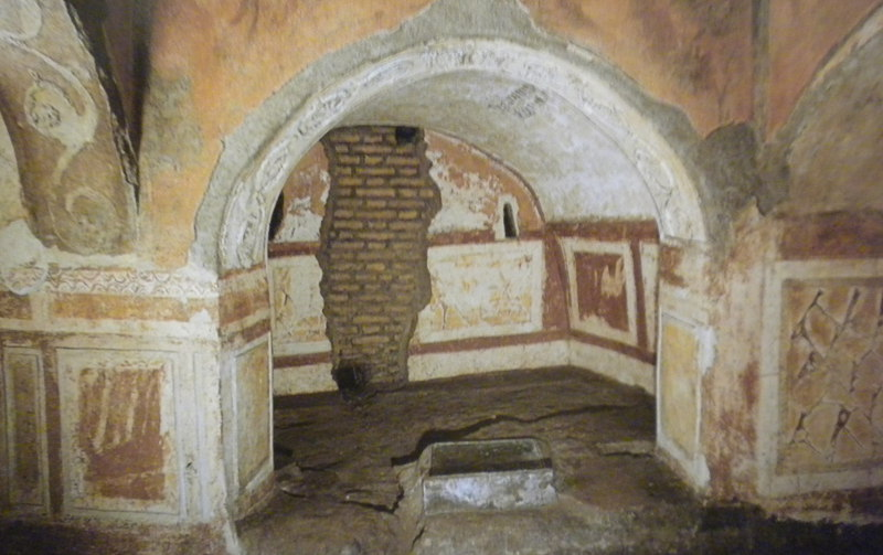 Катакомбы, капуцины, Палермо, Италия, склеп, музей, монастырь