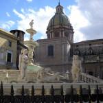 Италия,капуцины,катакомбы,монастырь,музей,Палермо,склеп
