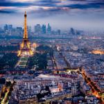 Самостоятельная, экскурсия, Парижу, Лувра, Эйфелевой, башне Лувр, Париж, Марсово, поле