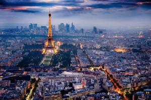 Самостоятельно по Парижу: от Лувра к Эйфелевой башне