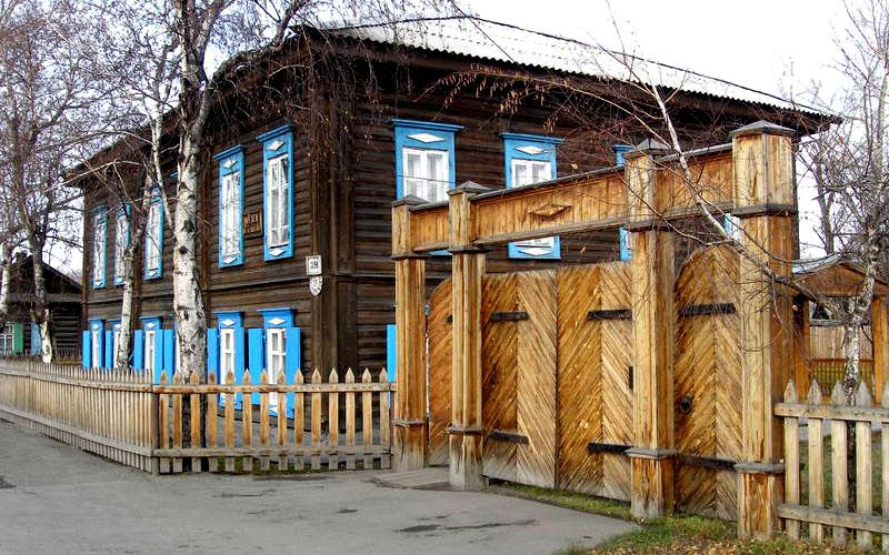 Литературно-мемориальный музей Достоевского