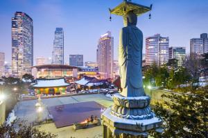 Что посмотреть в Сеуле: 10 самых крутых мест
