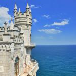 Песчаные пляжи Крыма: обзор, фото, описание, карта