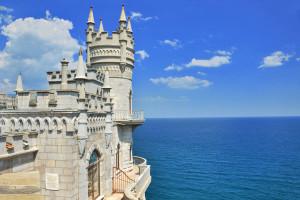 Лучшие песчаные пляжи Крыма: фото и описание
