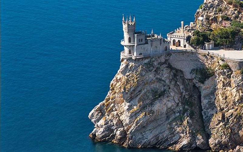 Как доехать до Крыма