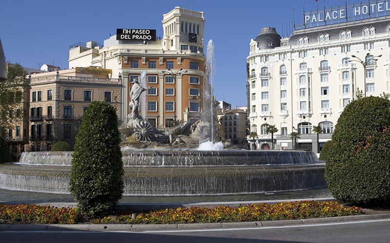 Мадридский зал морского ремесла