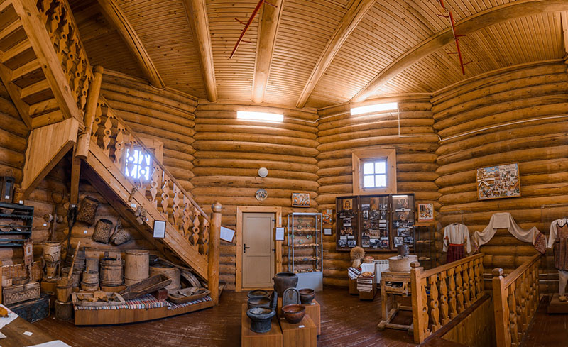 Государственный Музей хлеба
