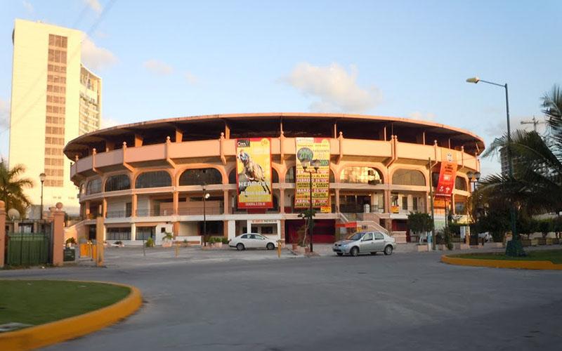 Арена Плаза де Торос