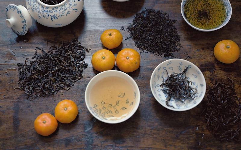 Чай из Тайланда: сорта, полезные свойства, цены