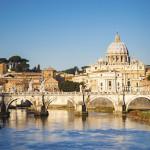 Самостоятельная экскурсия: Императорский Рим