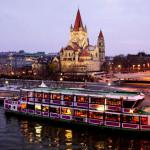 10, вещей, которые, нужно, сделать, Вене, Австрия, Вена, Шенбрунн, опера, музей, часы, Стефан