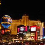 7 самых интересных мест Лас-Вегаса: фото, адреса, описание