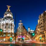 Музеи Мадрида: адреса, режим работы, стоимость билетов