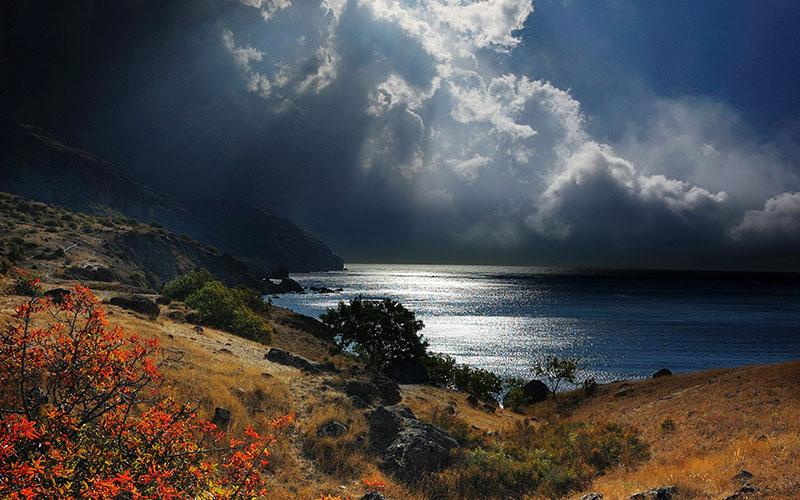 Где лучше отдыхать в Крыму с детьми