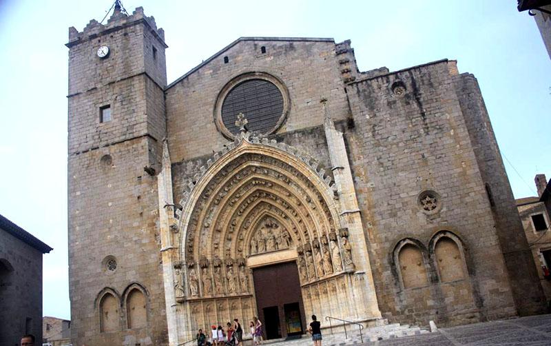 Собор Санта Мария