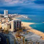 10 лучших пляжей Барселоны: описание, фото, карта, как добраться