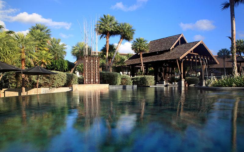 Когда отдыхать в Тайланде