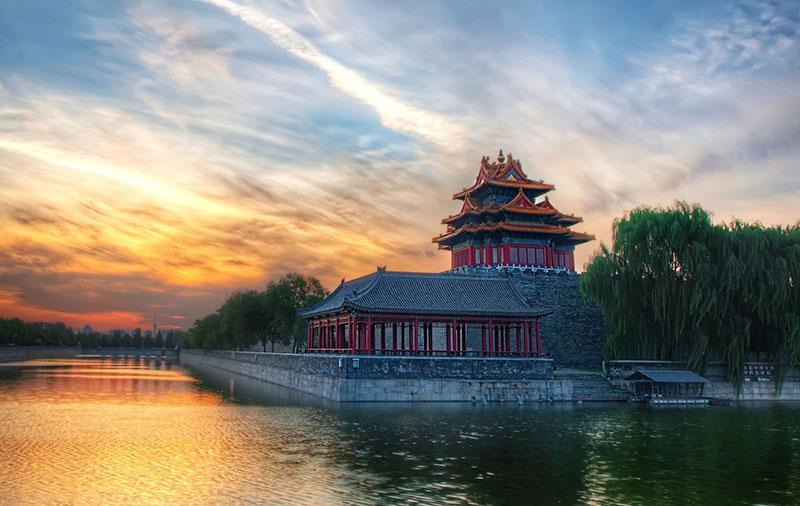 Где остановиться в Пекине