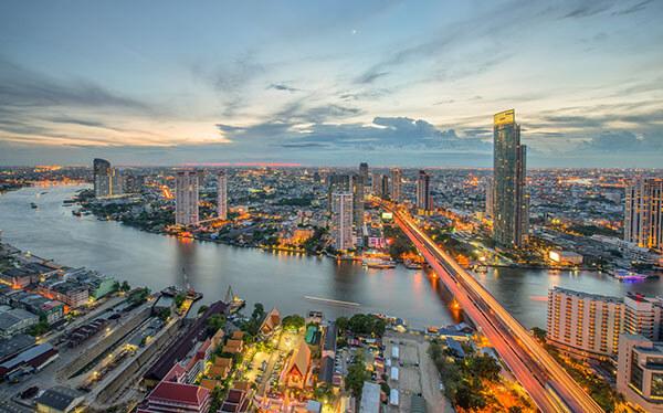 Как добраться до Бангкока: 11 полезных рекомендаций