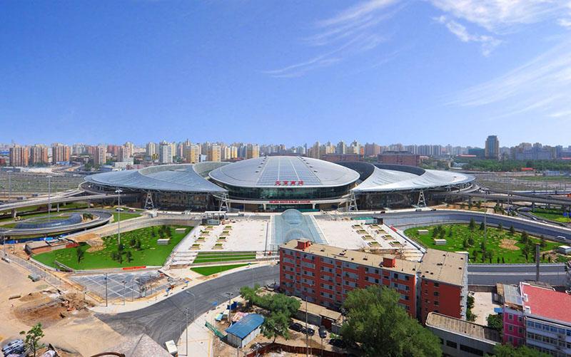 Как передвигаться в Пекине