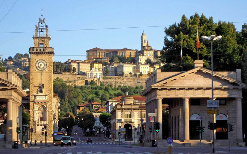 Один день в Бергамо: достопримечательности, цена билетов, время работы, карта
