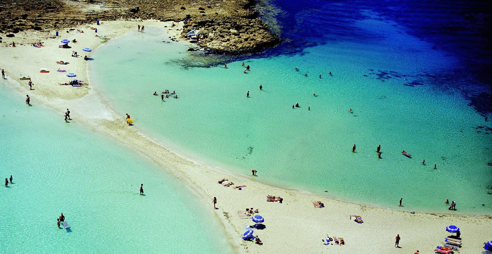 Где отдохнуть на море в июне - 20 лучших направлений