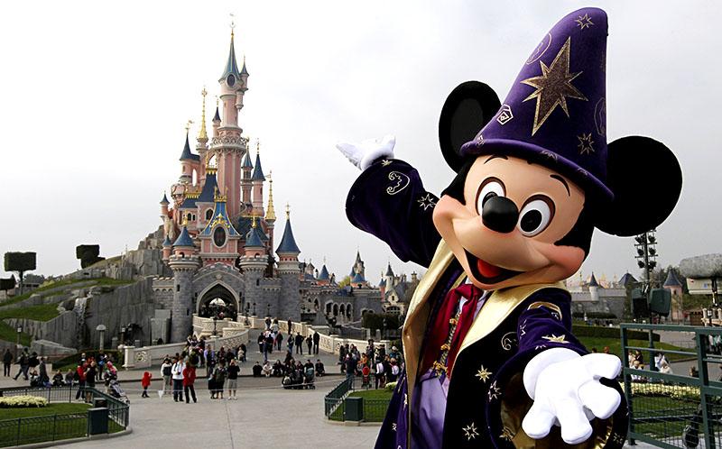 Диснейленд в Париже: часы работы, цены, как доехать, отели