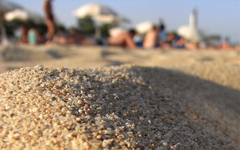 Пляж Нова Икария
