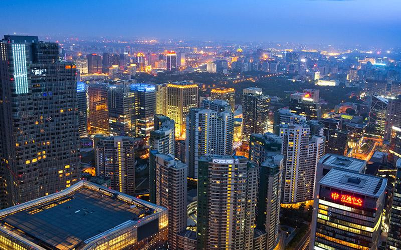 Когда ехать в Пекин