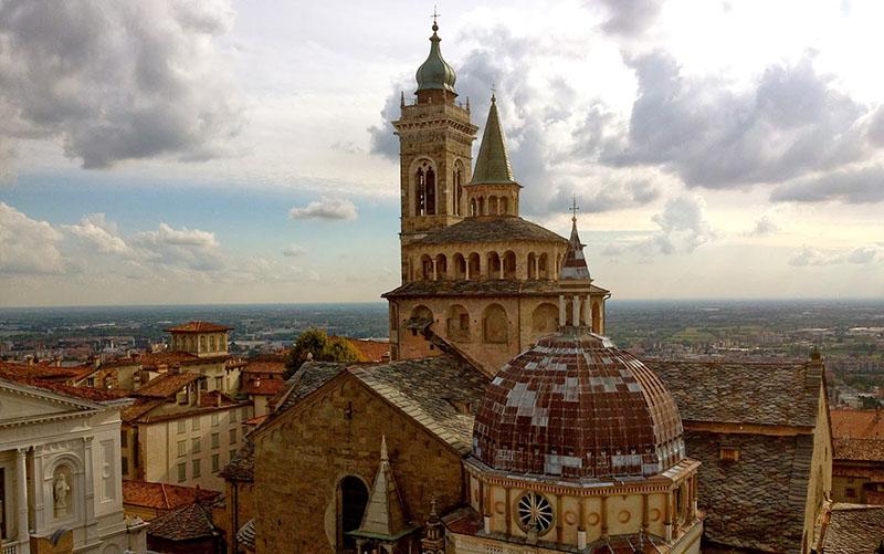 Церковь Святой Марии Маджоре