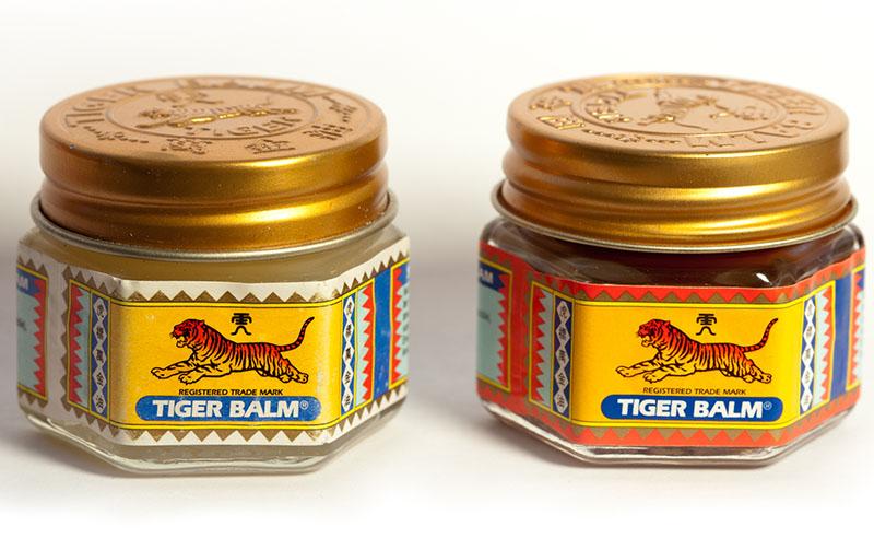 Какие продукты привезти из тайланда