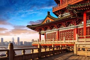 Самостоятельно в Китай: маршрут на 9 дней