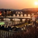 Неделя в Праге: что посмотреть, маршрут, места на карте, фото