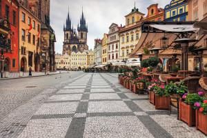 Что привезти из Праги