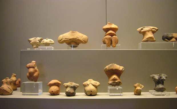 Баварский археологический музей
