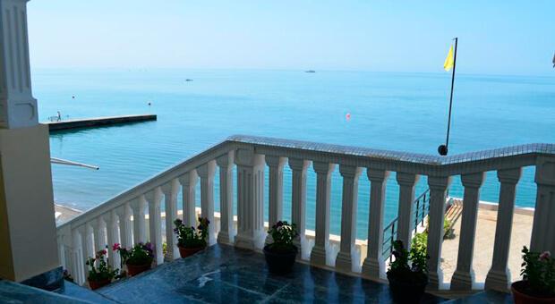 Отель Сон у моря в Сочи