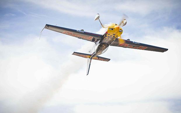 Акробатический полёт