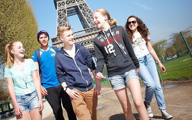Как понять Париж и получить от него удовольствие