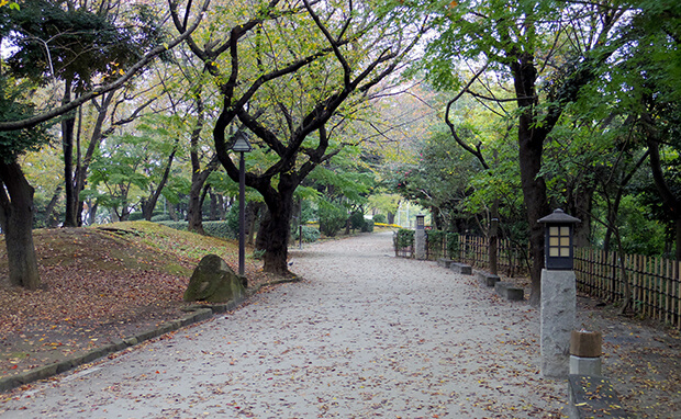 Парк Himonya Dobutsu Hiroba