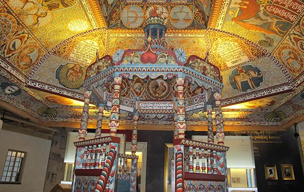 Исторический музей Варшавы