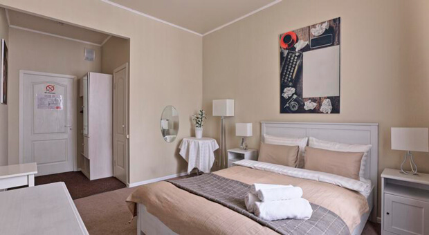 Отель Malliott Bulvar Hotel