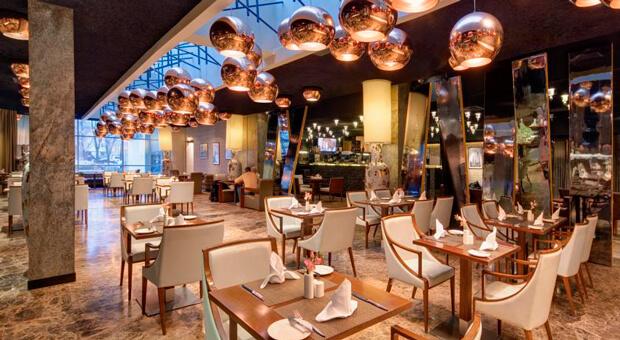 Отель Mamaison All-Suites Spa Hotel Покровка