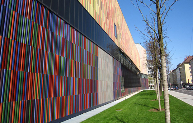 Музей Брандхерст