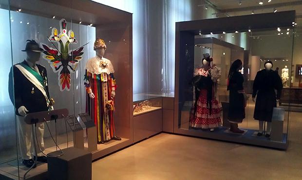 Музей европейских культур