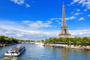 12 лучших экскурсий в Париже