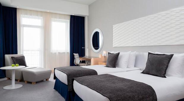 Отель Riviera Sunrise Resort & SPA