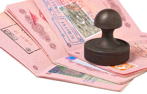 Оформление визы в Грецию для россиян в 2016 году самостоятельно: цена, сроки, причины отказа