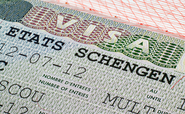 Как сделать шенген в оренбурге