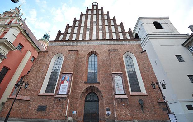 Собор Святого Яна